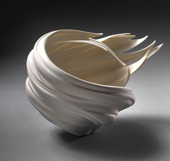 Jennifer Mccurdy Wheel Thrown Porcelain Museum